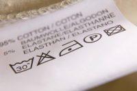 Símbolo de lavado