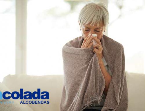 ¿Gripe en casa? 10 cosas que limpiar para evitar contagios