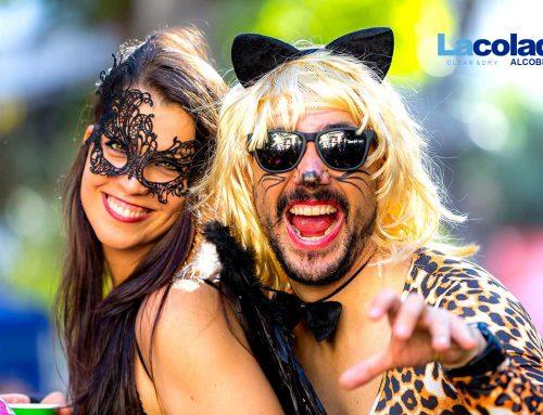 Programa Carnavales Alcobendas 2020